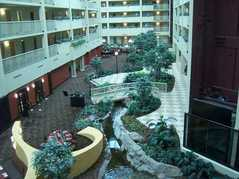 Embassy Suites Philadelphia Airport - Hotel - 9000 Bartram Avenue, Philadelphia, PA, 19153, United States