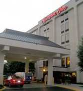 Hampton Inn Philadelphia-International Airport - Hotel - 8600 Bartram Ave, Philadelphia, PA, United States