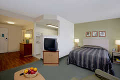 Extended Stay Deluxe Hotel Philadelphia - Airport - Hotel - 8880 Bartram Avenue, Philadelphia, PA, United States