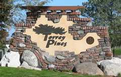 Torrey Pines Golf Course - Golf - CA