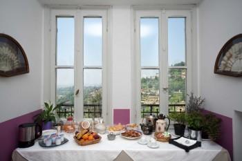 B&b A Casa Mia - Hotels/Accommodations - Via degli Orti, 1, Bergamo, Lombardy, 24129