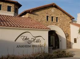 Anaheim Hills Golf Course - Reception Sites, Golf Courses - 6501 East Nohl Ranch Road, Anaheim, CA, United States