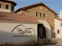Anaheim Hills Golf Course - Golf - 6501 East Nohl Ranch Road, Anaheim, CA, United States