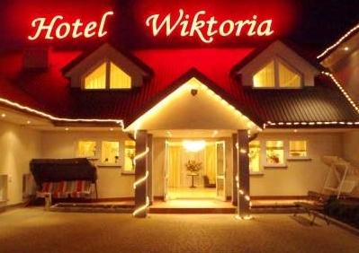 Wiktoria Hotel - Hotels/Accommodations - Chabrowa 6/8/10, Wiązowna, 05-462