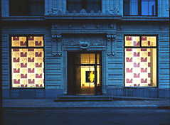 Andy Warhol Museum - Museum - 117 Sandusky St, Pittsburgh, PA, 15212, US