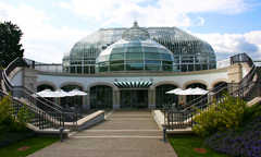 Phipps Conservatory - Park / Recreation - 1 Schenley Park, Pittsburgh, PA, United States