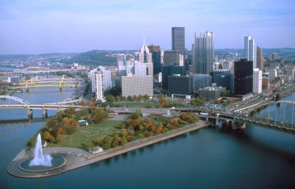 Point State Park - Photo Sites, Parks/Recreation - Point State, Pittsburgh, PA, 15222