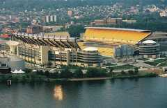 Heinz Field - Attraction - 100 Art Rooney Ave, Pittsburgh, PA, United States