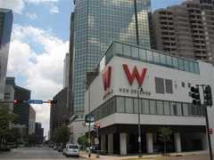 W Hotel - Hotel - 333 Poydras Street, New Orleans, LA, United States
