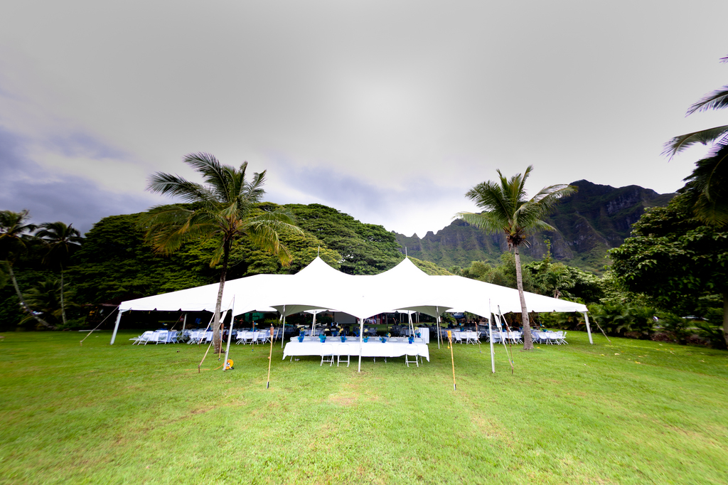 Lokahi's And Rachel's Wedding - Ceremony Sites - 49-227 Kamehameha Hwy # A, Kaneohe, HI, United States