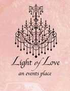 Light Of Love Wedding In May
