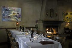 Blue Agave - Welcome Dinner - 20 East Cota Street, Santa Barbara, CA, United States