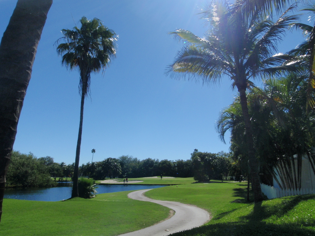 Key West Golf Club - Golf Courses - 6450 College Road, Key West, FL, United States