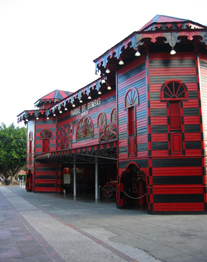 Ponce - Attractions/Entertainment - Ponce, Ponce, PR