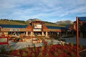 Outlets Of Silverthorne - Attractions/Entertainment - 246 Rainbow Dr, Silverthorne, CO, 80498, US