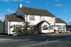 Waggon & Horses - Hotel - Manchester Road, Eaton, Congleton, Cheshire, CW12 2JD, United Kingdom