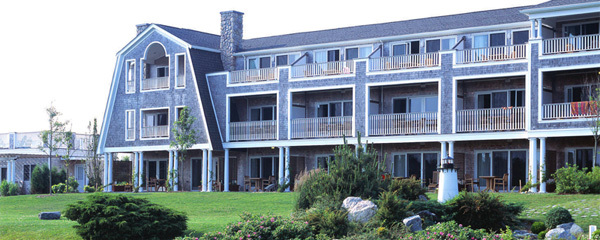 Winnetu Oceanside Resort - Ceremony Sites, Reception Sites, Hotels/Accommodations - 31 Dunes Rd, Edgartown, MA, 02539