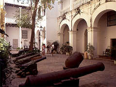 Palacio da la Inquisicion - Attraction - De las Damas, Cartagena, Bolivar, Colombia