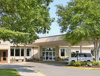 Ramada - Reception Sites, Hotels/Accommodations - 1205 N 43rd St, Grand Forks, ND, 58203