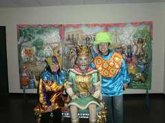 Mardi Gras World - Entertainment - 1380 Port of New Orleans Place, New Orleans, LA,  504-361-7821