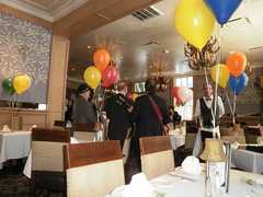 Commander's Palace Restaurant - Dining Options - 1403 Washington Ave, New Orleans, LA, United States