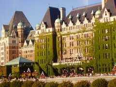 Victoria, B.C. - Attraction - Victoria, BC, Victoria, British Columbia, CA