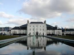 Johnstown House Hotel Meath - Reception Sites - Johnstown Rd, Enfield, Meath, Ireland