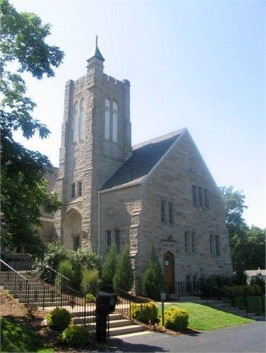 Catlin Church Of Christ - Ceremony Sites - 715 W Vermilion St, Catlin, IL, 61817