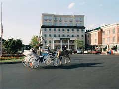 The Gettysburg Hotel, Est. 1797 - Reception - One Lincoln Square, Gettysburg, PA, 17325, USA