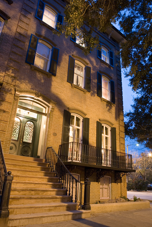 109 West - Ceremony Sites - 109 West Liberty Street, Savannah, GA, United States