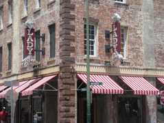 The Lady & Sons - Reception - 102 W.Congress St., Savannah, GA, 31401, USA