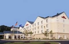 Hilton Garden Inn Gettysburg - Hotel - 1061 York Street, Gettysburg, PA, United States