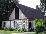 Hammond United Church - Ceremony Sites - 11391 Dartford Street, Maple Ridge, BC, V2X 1V6