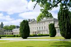 Carton House Hotel, Spa & Golf Club - Ceremony - Ireland