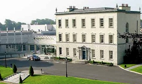 Dunboyne Castle Hotel And Spa - Hotels/Accommodations, Reception Sites - Maynooth Road, Dunboyne, Meath, Ireland