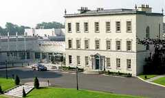 Dunboyne Castle Hotel and Spa - Hotel - Maynooth Road, Dunboyne, Meath, Ireland