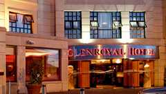 The Glenroyal Hotel - Hotel - Straffan Rd, Kildare, Ireland, IE