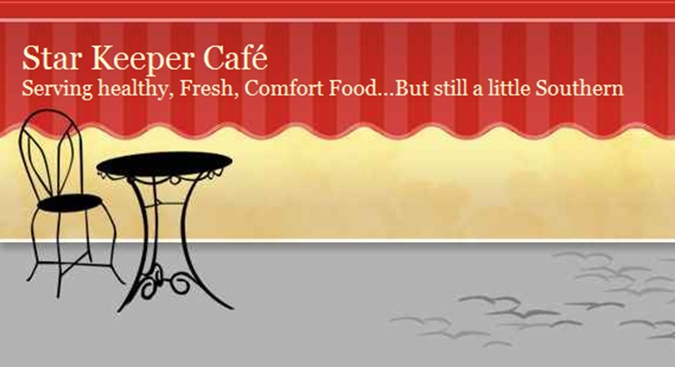 The Star Keeper Cafe - Welcome Sites - 1734 Bamboo Lane, Sarasota, FL, United States