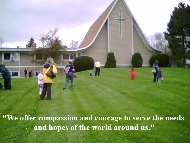 St. Peter's Episcopal Church - Ceremony Sites - 3830 E Henrietta Rd, Henrietta, NY, 14467