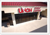 Unoh Event Center - Reception Sites - 1441 North Cable Road, Lima, OH, United States