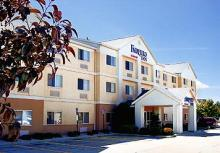 Fairfield Inn Lima - Hotel - 2179 Elida Rd, Lima, OH, United States