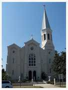 Church of the Most Holy Trinity - Ceremony - 720 Telfair St, Augusta, GA, 30901