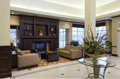 Hilton Garden Inns - Hotel - 1065 Stevens Creek Rd, Augusta, GA, 30907