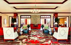 Sheraton Augusta - Hotel - 1069 Stevens Creek Road, Augusta, Georgia, 30907, United States