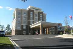 Holiday Inn Express Augusta North - Hotel - 1073 Stevens Creek Rd, Richmond County, GA, 30907, US