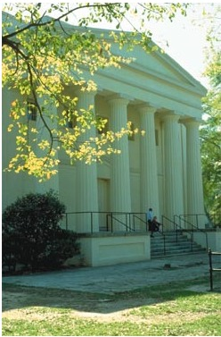 Reception:old Medical College - Rehearsal Lunch/Dinner, Reception Sites - 598 Telfair Street, Augusta, GA, 30901