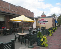 City Cafe - Restaurants - 128 South Main Street, Mount Holly, NC, United States