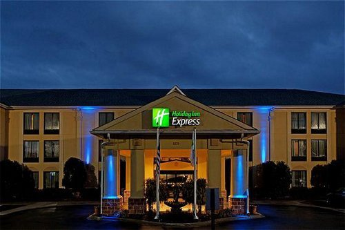 Holiday Inn Express - Hotels/Accommodations - 250 Beaty Drive, Belmont, NC, United States