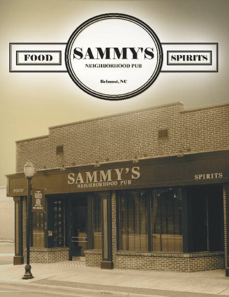 Sammy's Deli & Neighborhood Pub - Restaurants - 25 S Main St, Belmont, NC, United States
