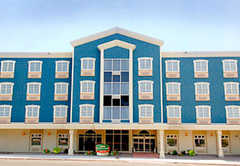 Courtyard Marriott - Hotels - 131 Duckworth Street, St. John's, NL, A1C 1E9, Canada